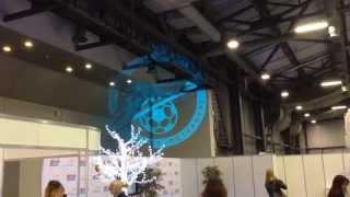 GOBOIMAGE на выставке Праздничное оформление. Реклама и информация 2013(, 2013-10-17T18:07:17.000Z)