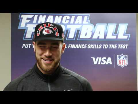 NFL Stars to Teens: Slow Your Roll and Start Saving Now