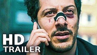 DOGS OF BERLIN Trailer (2018) Netflix