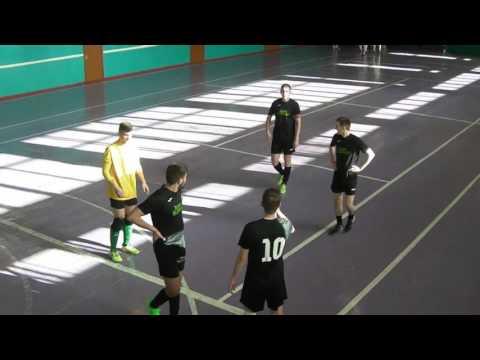 ZoomSupport - Spilna Sprava United (первый тайм)