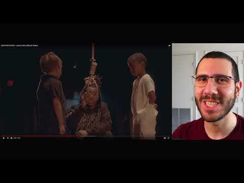 Download Youtube: Metalhead REACTION to Rap: XXXTENTACION - Look At Me!