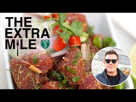 Tyler Florence's Favorite Food In Las Vegas | Food Network