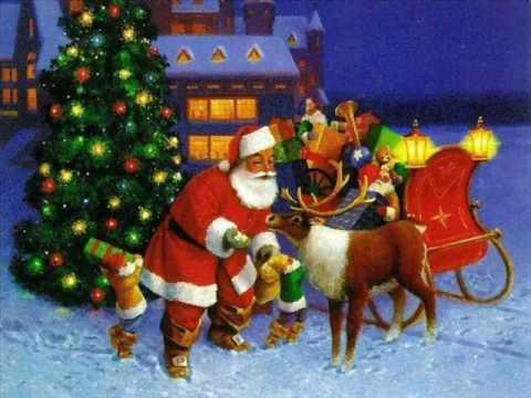 Feliz Navidad - villancicos navideños