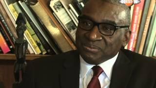 Hissène Habré jugé au Sénégal - Entretien avec Sidiki Kaba, président d