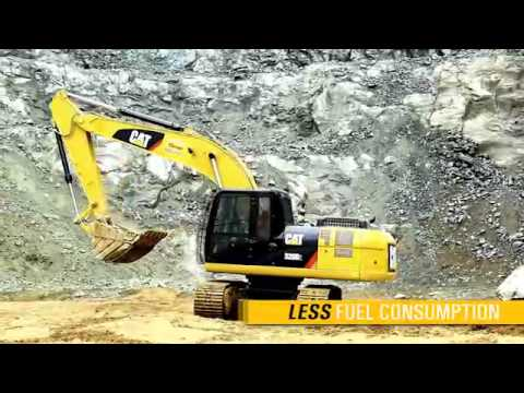 Cat 320D/D L SERIES 2 Medium Hydraulics Excavators for Sale