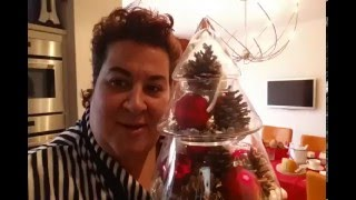 OH HOLY NIGHT! - BARBARASTRAATHOF #VLOG31