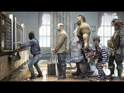 فيديو: أكبر 10 سرقات في التاريخ وعملية بالعراق هي الأضخم