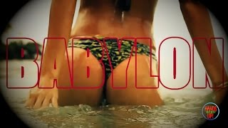 Nick Skitz & Technoposse - Call From Babylon (Video Edit)