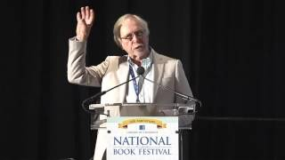Repeat youtube video World Religions: 2015 National Book Festival
