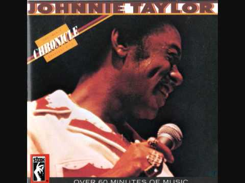 JOHNNIE TAYLOR - IT'S SEPTEMBER