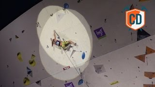 Mina Markovič On Course For Incredible World Cup Season | EpicTV Climbing Daily, Ep. 548