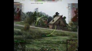 Как играть на Т34. Советский танк.