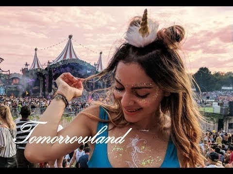 Tomorrowland Belgium 2017 | My personal experience