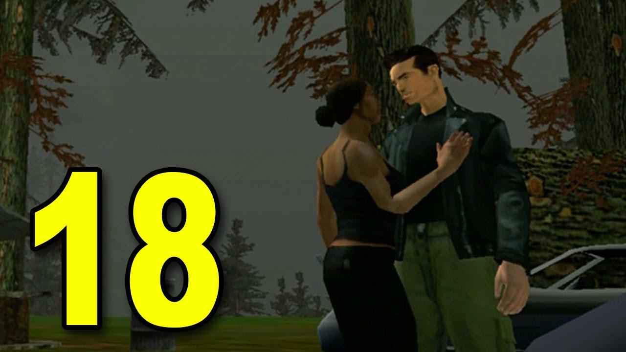Grand Theft Auto: San Andreas - Part 18 - New Man (GTA Walkthrough / Gameplay) thumbnail