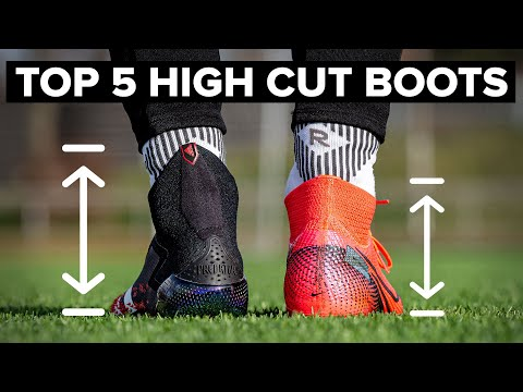 BEST BOOTS WITH A SOCK | Top 5 high cut 2020