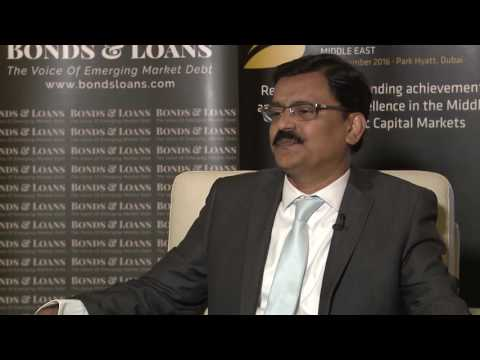 Bonds & Loans Interview: Philip John, Emirates Islamic Bank