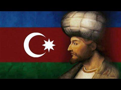 История азербайджанского народа  Огузо тюркоманы, Сельджуки, Сефевиды  часть 1