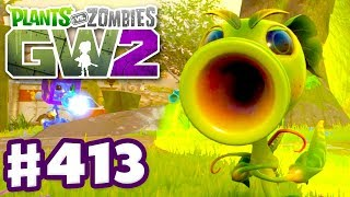 Wall-nut Hills Victory! - Plants vs. Zombies: Garden Warfare 2 - Gameplay Part 413 (PC)