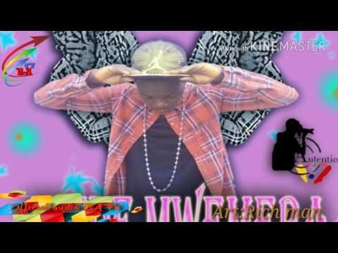 Indirimbo yambere kuva TV ihinduye izina ikitwa Burundi Art(BA TV)  Ninde mwemera by Rich man