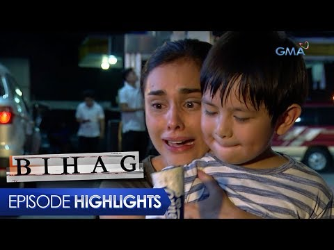 Bihag: Muling pagkikita nina Ethan at Jessie | Episode 51 (with English subtitles)