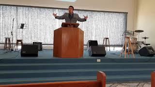 Atos 2.1-13 - A manifestação do Espírito Santo