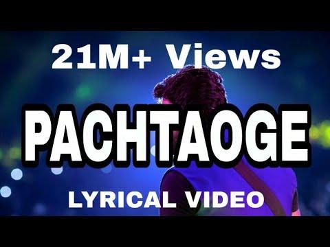 pachtaoge-(lyrical-video)|-arijit-singh-|-album-jaani-ve-|-jaani,b-praak-|-vicky-kaushal,nora-fatehi