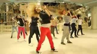 танец под песню Rihanna   S&M