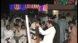 zaman jutt wedding chichawatni.MPG