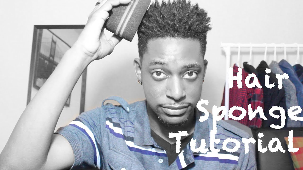 How To Use A Curls Twist Sponge Tutorial Winstonee Youtube