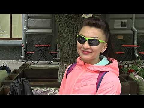ІРТ Полтава: Полтавці долучились до акції «Велосипедом на роботу».