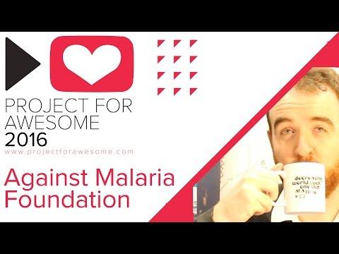 Against Malaria Foundation - P4A 2016