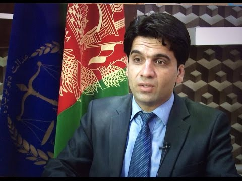 Hamdullah Hamdard's Interview with CCTV/ CNTV on the Brussels Conference on Afghanistan