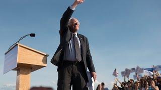 Bernie Sanders Is No Ralph Nader