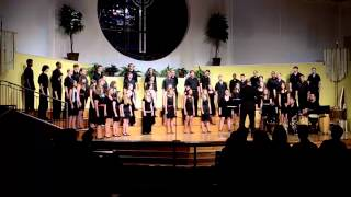 Amphion Youth Choir 2013 - A Holy City