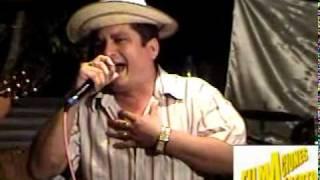 Armando Aizprua  y Toñito Vasquez decima de amor