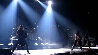 APOCALYPTICA - Fisheye[cut] (Live at Moscow)