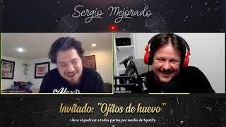 Alex ''Ojitos de huevo'' - Checo's Friends Ep.20 Entrevista | Sergio Mejorado