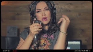 Halsey - Without Me (Cover by Žanamari)