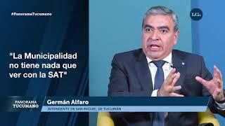 Alfaro: