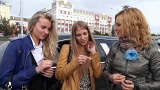 Промо-акция на улицах города. Как ЭТО было?...(, 2013-09-24T09:13:31.000Z)