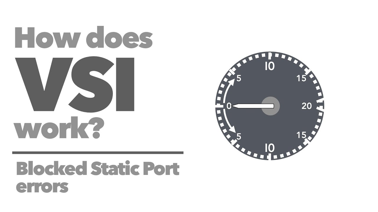 Download How does VSI work?