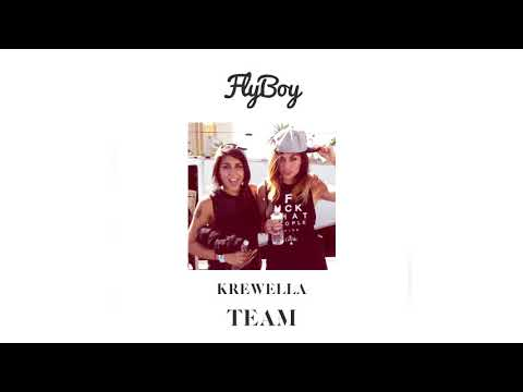 Krewella - Team (Flyboy Remix)