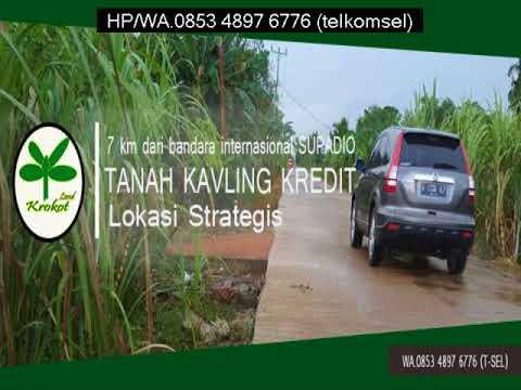 Harga Tanah Kavling Kredit Sekunder C, Hp  0853 4897 6776