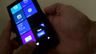 How to take a screenshot on windows phone lumia 920