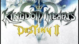 Kingdom Hearts Destiny II - Terra's Theme (Bak.R)