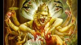 kannada devotional song - Yenu Kaarana Bhaaya (Narasimha)