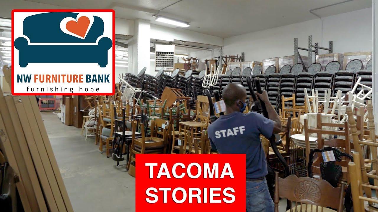 NW Furniture Bank  | Tacoma