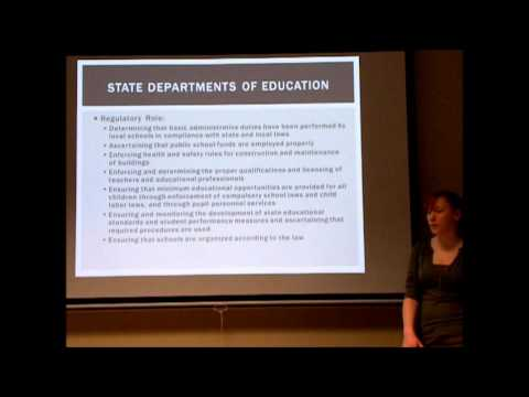 Process of Education Reform  University of Denver