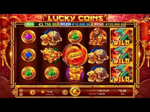 borgota casino Slot Machine