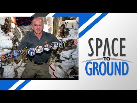 Space to Ground: 520 Days and Counting: 08/26/2016